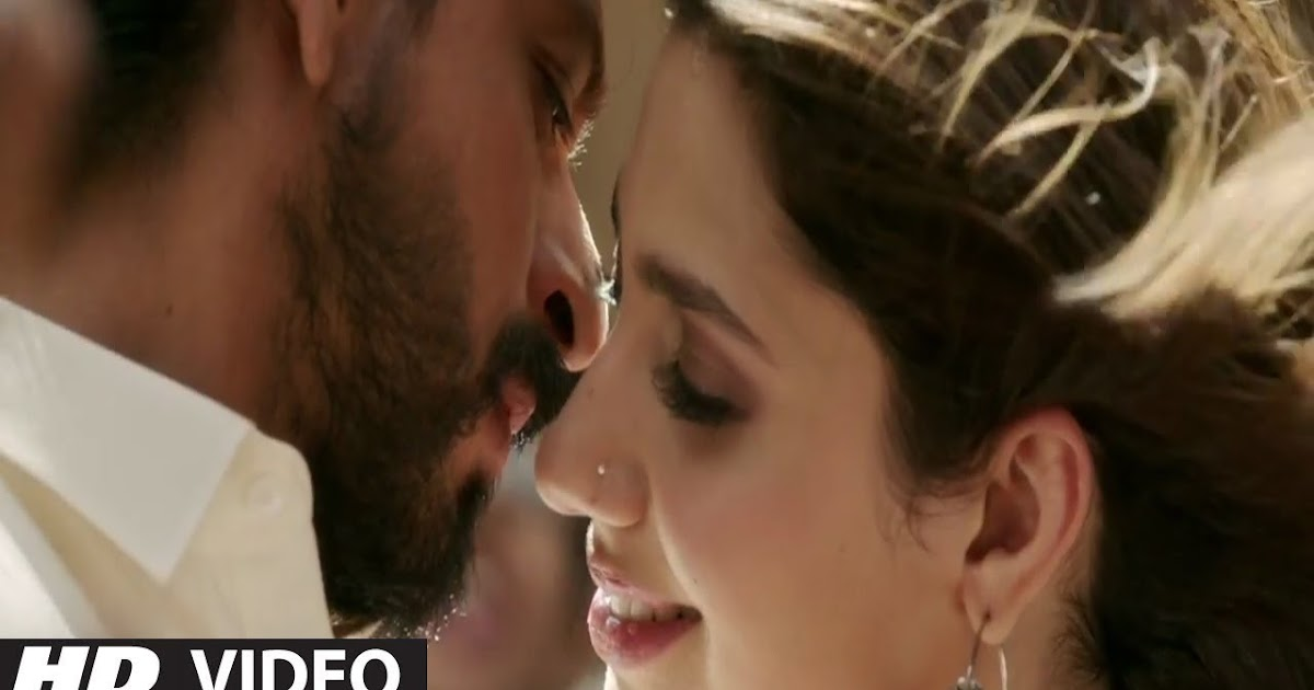 Oh Fakira Official Video Song  Raees 2016 Ft Shahrukh -8207