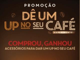 Promoção Nestlé Dê Um UP Seu Café 2021
