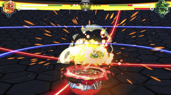 BEYBLADE BURST Mod Apk for Android