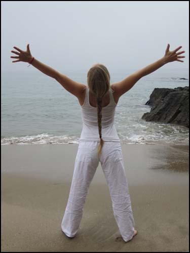 Freedom Yoga: Programs