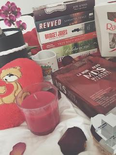 A co na Walentynki? Książkowe propozycje!