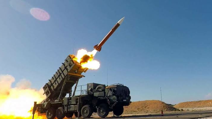 when Russia angry over proposal to deploy US air defense in Ukraine