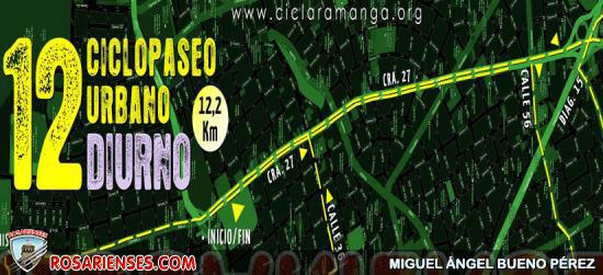 Hoy, todos a pedalear   Rosarienses, Villa del Rosario
