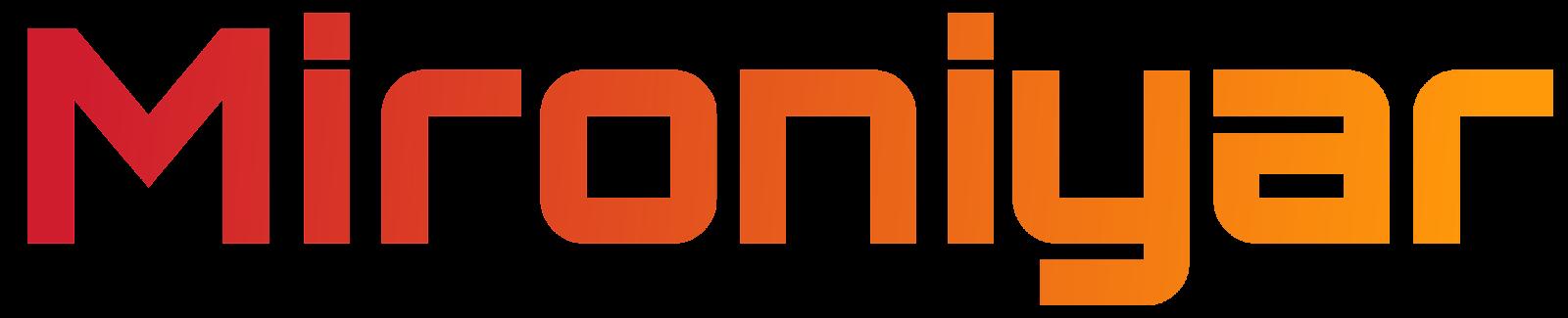 Mironiyar