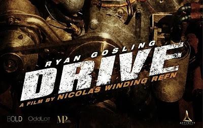 Drive Película