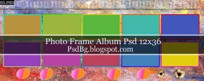 Indian Photo Frame Psd Album Templates Download