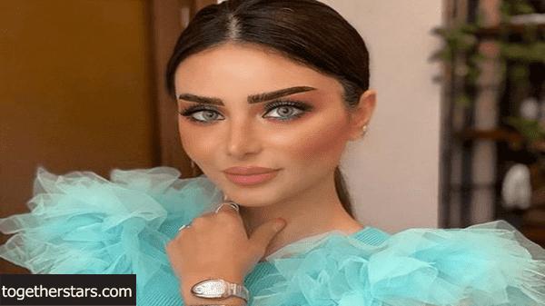 جميع حسابات هيفاء حسوني Haifa Hassony الشخصية على مواقع التواصل الاجتماعي