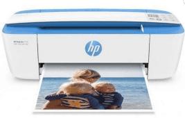 HP DeskJet 3720 Printer Driver Download