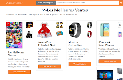zoaboutique, boutique amazon, affiliation amazon, créer site amazon, créer site de vente,