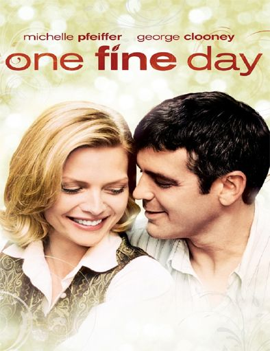 One Fine Day [1996] [DVDR] [NTSC] [Latino]