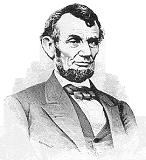 अब्राहम लिंकन पर कविता। Poem on Abraham Lincoln in Hindi