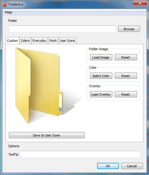 Download Teorex FolderIco
