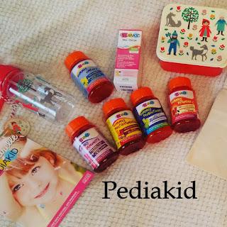 Notre test Pediakid