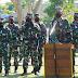Wadan Puspenerbal Hadiri Pembukaan Pendidikan Siswa Dikmata TNI AL Angkatan XLI