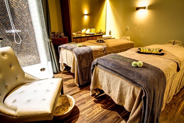 13 Reasons Why Ramside Spa is the Best North East Spa - treatment rooms