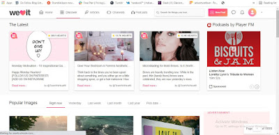 Top 10 Sites Like Pinterest, To Create Backlinks