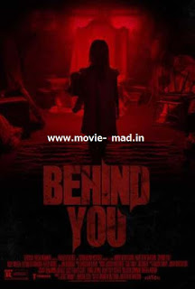 Behind You (2020) Full English Movie Download