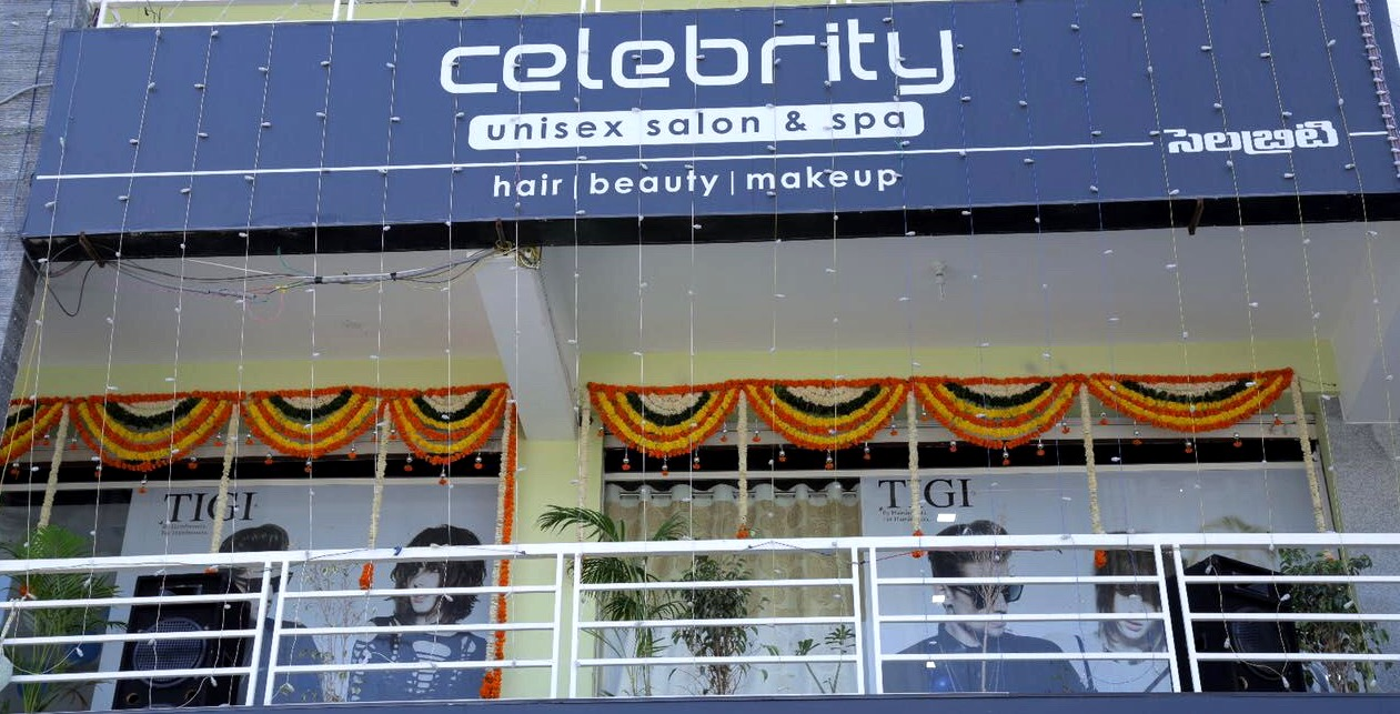 Celebrity styles unisex salon - Norristown, PA | Groupon