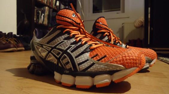Historia de ASICS Burgaleses en el Running