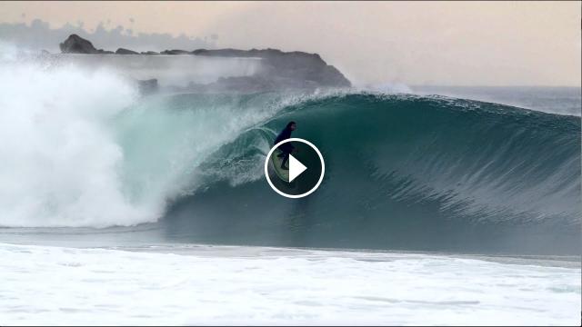 Big Los Angeles Surf Kicks off 2021 with a BANG Part 1