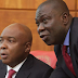 PDP alleges fresh plots to arrest Saraki, Ekweremadu, says INEC submitted election budget to Buhari since Feb