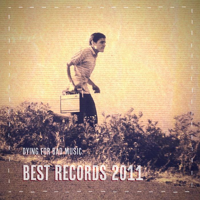 Best Records 2011 - Top 23
