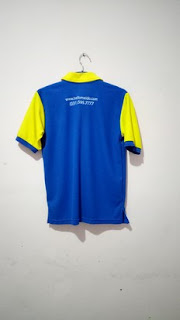 Garment Kaos Oblong Gunung Anyar Surabaya