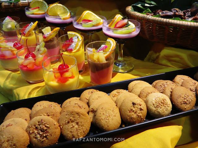 Buffet Ramadhan 2017 - Buka Puasa Tradisi Masakan Bonda Di Quality Hotel City Centre, Kuala Lumpur