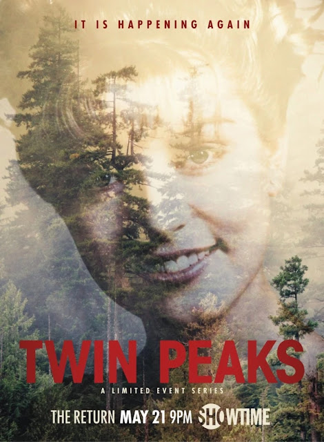 Twin peaks Best Series on Hotstar in 2020