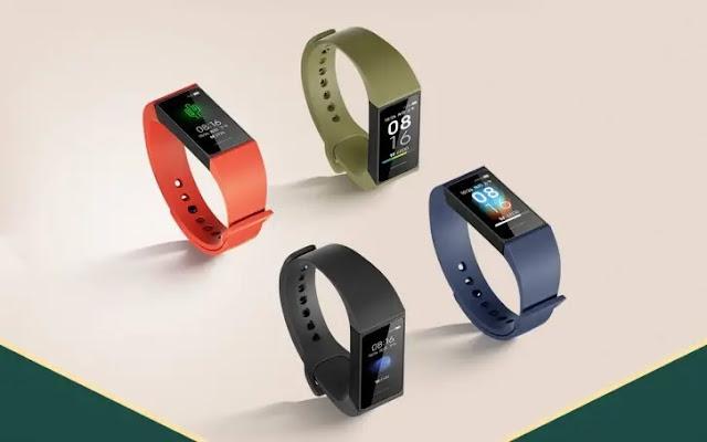 رسميًا : ريدمي سمارت باند - Redmi Smart Band السعر والمواصفات