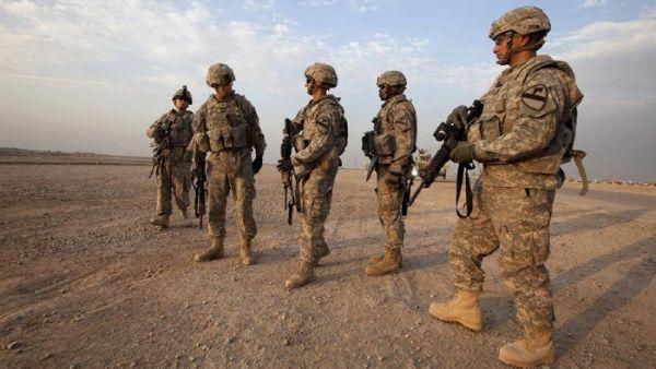 Irak denuncia ante la ONU ataques del ejército estadounidense