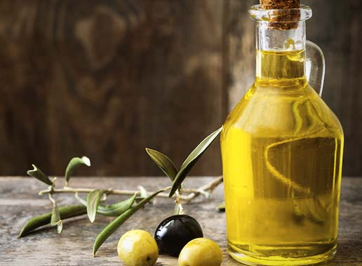 Olive Oil for Weight Loss
