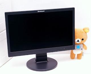Jual LCD Lenovo 19 inch LS1922
