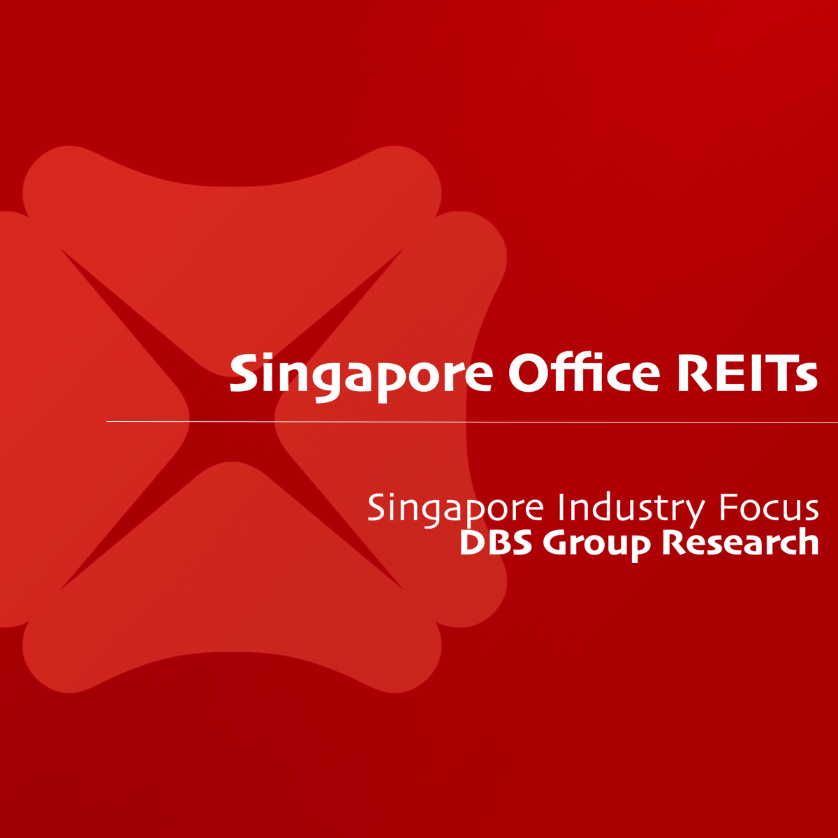 Singapore Office REITs - DBS Research | SGinvestors.io