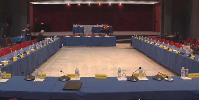 Η εξάπλωση των κρουσμάτων του κορωνοϊού ανέβαλε τη συνεδρίαση του ΠΕ.ΣΥ. Πελοποννήσου