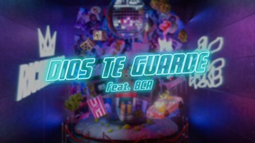 Dios Te Guarde Lyrics - Sech Ft. BCA