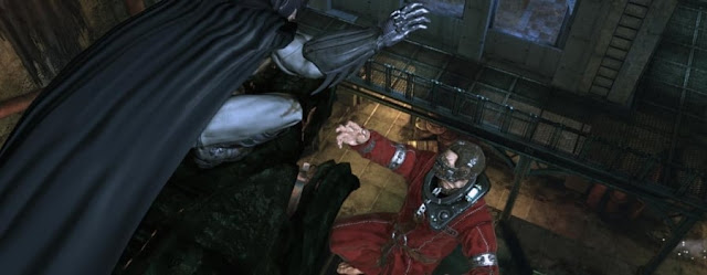 Batman Arkham Asylum: GOTY Edition - Full PC Game Download