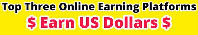 Best earning websites