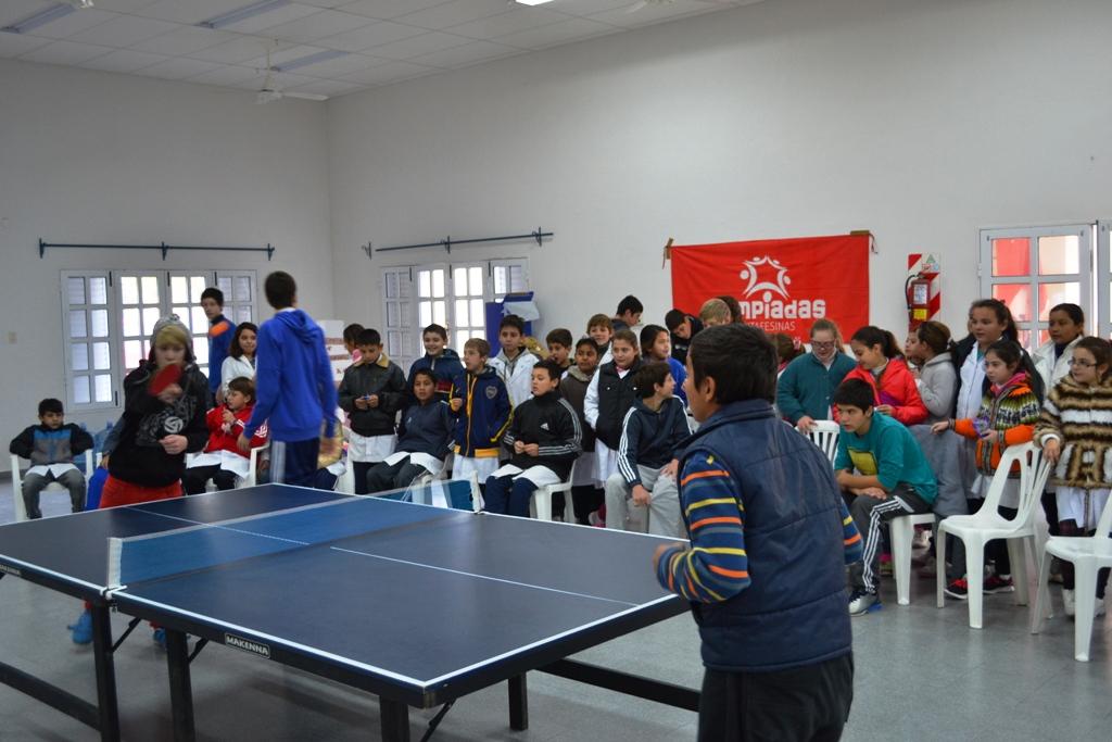2b6a40175 Santo Domingo Virtual  Torneo Local de Tenis de Mesa