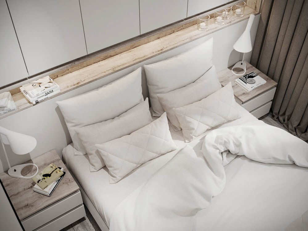 white-linen-bedroom