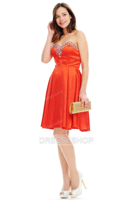 Dresshopau.com - Nieziemskie suknie na miarę prawdziwej bogini!