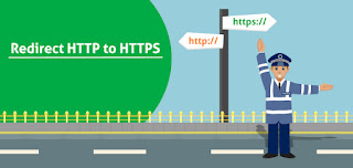 Http redirect to https