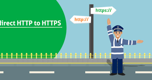Redirecting HTTP to HTTPS Using .htaccess Rewrite rule: Step by Step