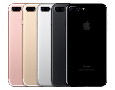 Apple iPhone 7 Plus Price in Bangladesh & Full Specifications