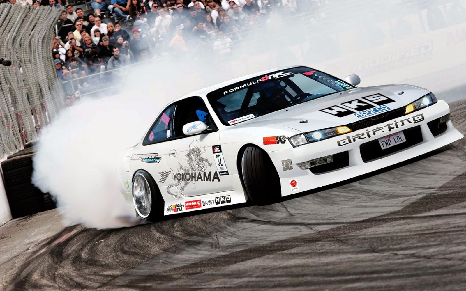 Fast And Best Car Top 10 Drift Car