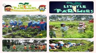 Wisata Edukasi Anak Cisarua Lembang