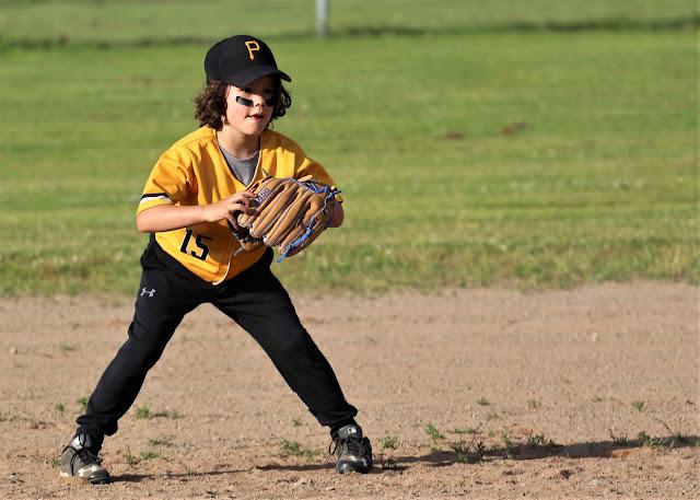 Youth Baseball Photos from HalifaxSportsPhotos.ca