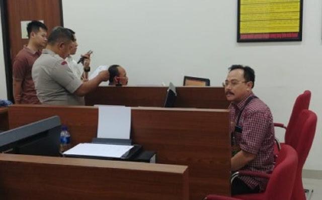Pengacara Tomy Winata Pukul Hakim, MA: Ini Penghinaan Terhadap Lembaga Peradilan