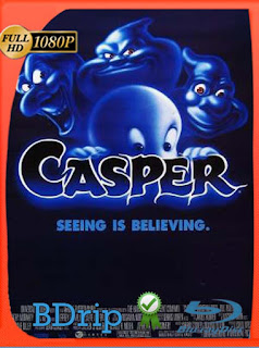 Casper (1995) BDRIP1080pLatino [GoogleDrive] SilvestreHD