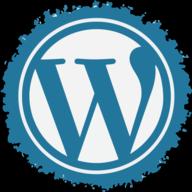 wordpress social button